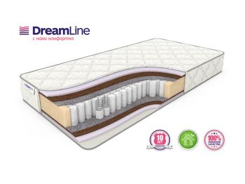 ECO FOAM HARD TFK (DreamLine)