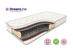 Eco Holl Hard BS-120 (DreamLine)